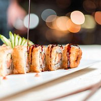 Sesame Sushi Bar & Lounge