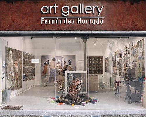Fernández Hurtado Art Gallery