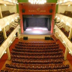 Teatro Uama