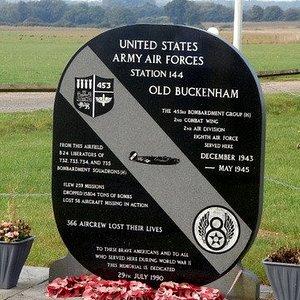 453rd memorial