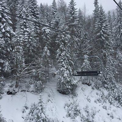 Chepelare Ski Center