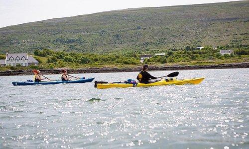 Wild Burren Tour Ballyvaughan