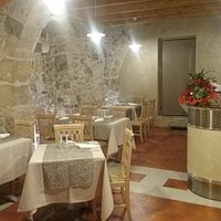 Tavernetta Ipogeo