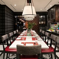 AG Private Dining Room