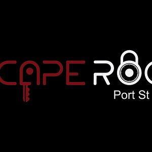 Escape Room PSL Logo