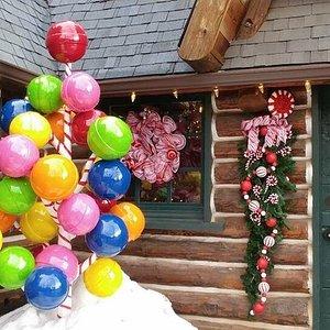 SkyPark at Santa's Village