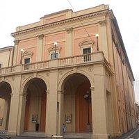 Teatro Comunale di Imola Ebe Stignani