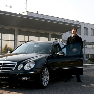 Prague Airport Private Transfer & Many Other Interesting Services