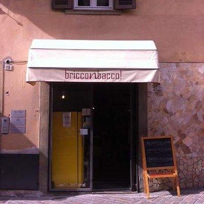 Bricconbacco