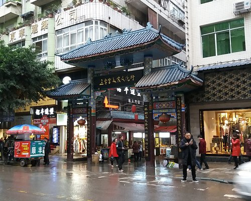 三聖宮文化美食街