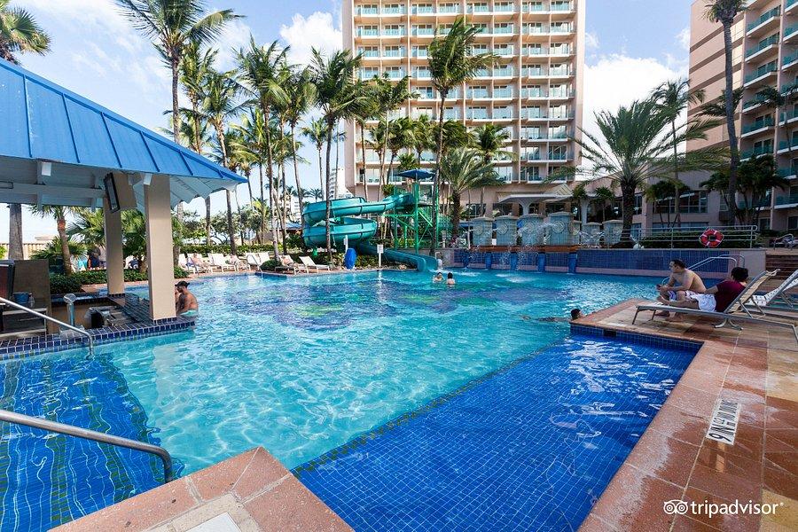 El san juan resort /u0026 casino a hilton hotel reviews scooby doo 2 monsters unleashed game download pc
