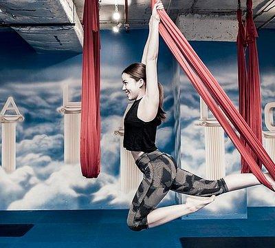Yoga Fly
