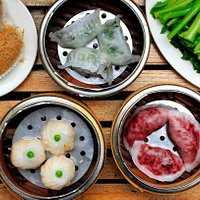 Yum Cha Every Day 11am - 4pm