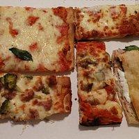 Pizza 80