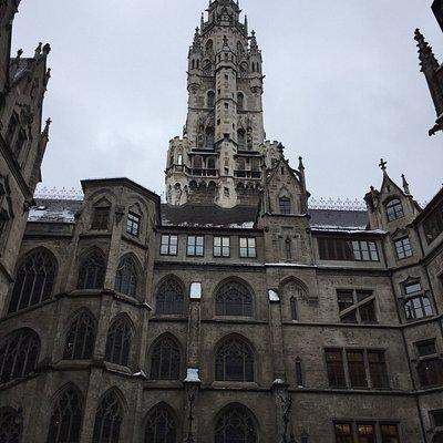 Tours in Munich