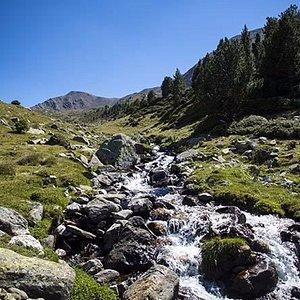 Vall Madriu-Perafita-Claror