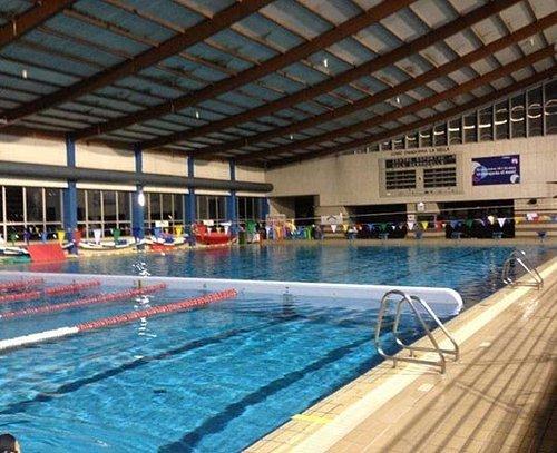 Centre Esportiu Els Serradells