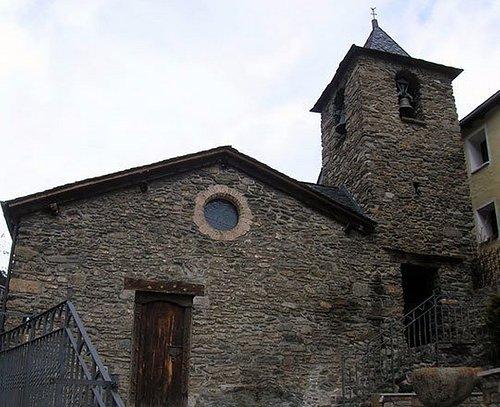 Sant Andreu d'Arinsal