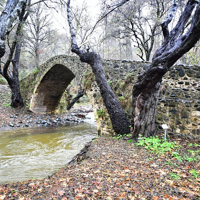 kefalos bridge by swift314