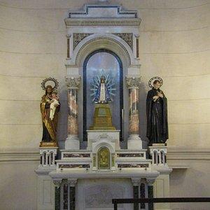 Parroquia San Jose de Calasanz