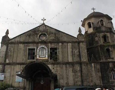 Our Lady of Candelaria Parish Church