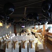 Ресторан Beef Bar Vosem