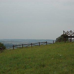 Bartkowka viewing point