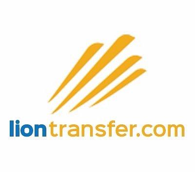 Liontransfer Logo