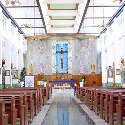 Holy Guardian Angels Parish