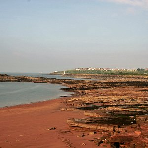 The Bendricks Beach