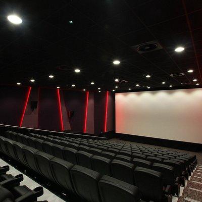 The ARC Cinema Screen 2