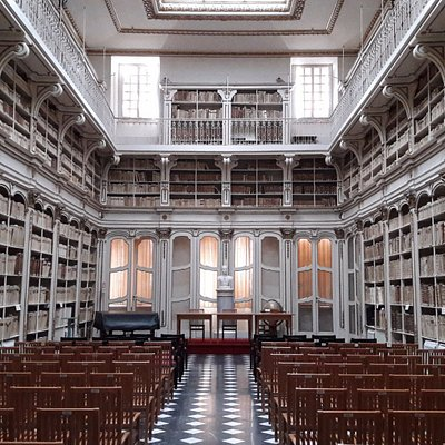 Biblioteca Universitaria di Cagliari