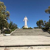 Monumento a Cristo Rey