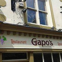 Gapo's