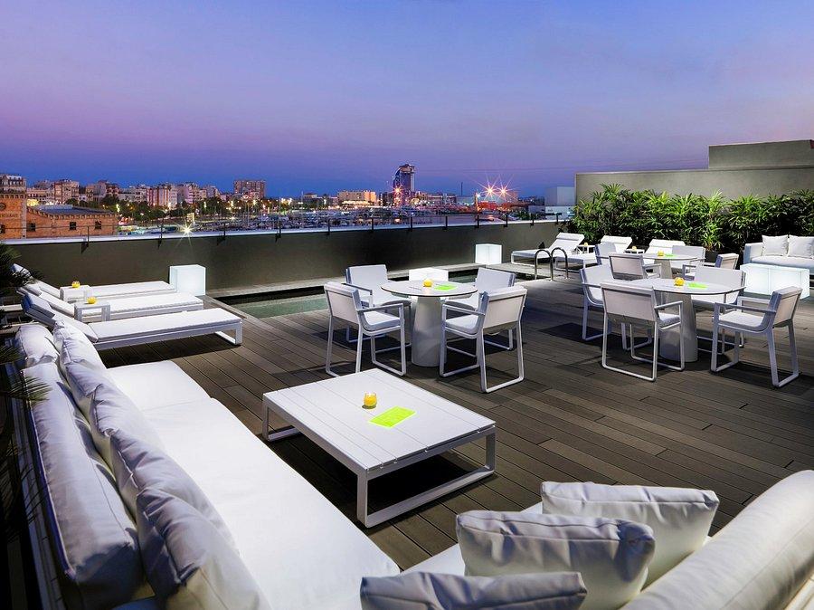 10% descuento en tu hotel en Barcelona, España - H10 Port Vell
