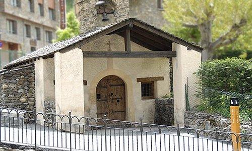 Santa Creu de Canillo