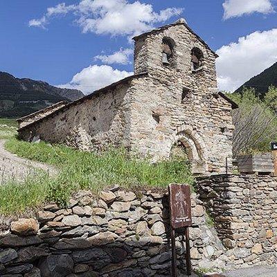 Sant Miquel de Prats