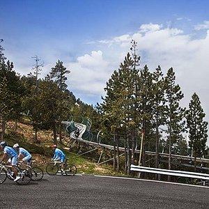 Ruta cicloturística 15: La Rabassa