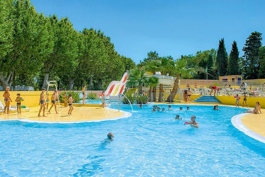Parc Des Sept Fonts Prices Campground Reviews Agde France Tripadvisor