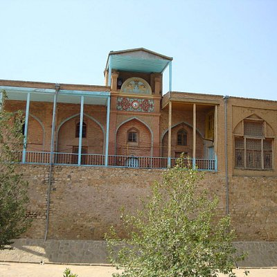 Ordubad Juma (Friday) mosque