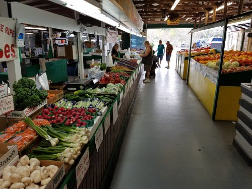 Daytona Flea and Farmers Market