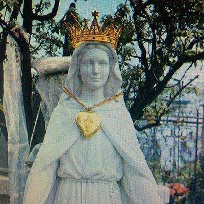 San Damiano - apparizioni Mariane