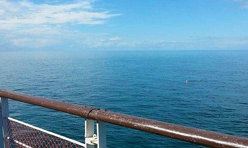 Views of the Northumberland Strait