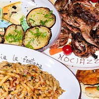 Ristorante/Pizzeria La Fontana