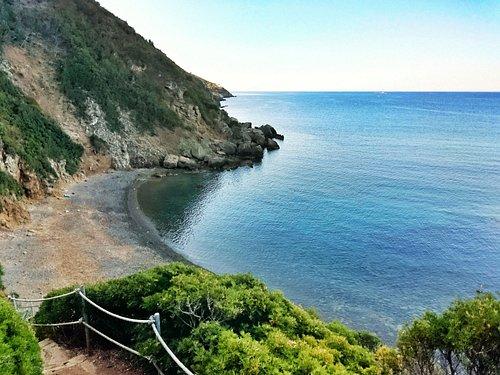 Spiaggia Canata