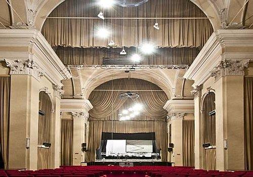 "Teatro alle Vigne ""Sala Grande"""