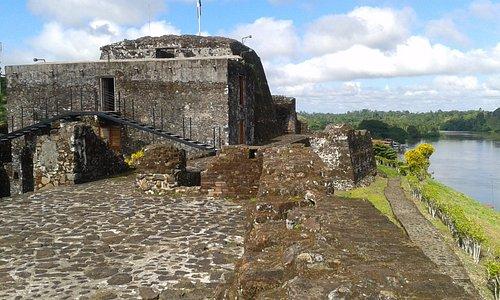 Es un gran Castillo con un amplio valor histórico.