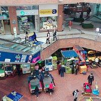 Centro Comercial Cedritos