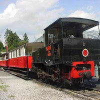 アッヘンゼー鉄道