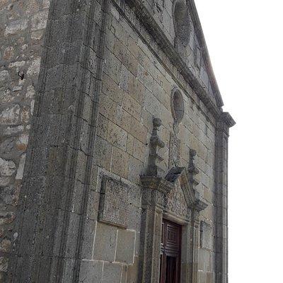 Ermita de Nuestra Señora del Puerto